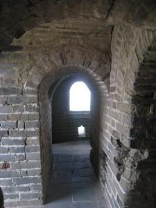 Great Wall: Wachturm