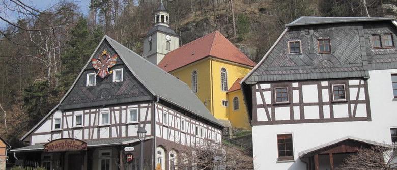 Kurzurlaub im Zittauer Gebirge 2011