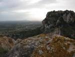 Puig de sa Bassa: Blick Richtung Süd-West