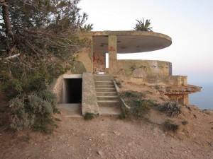 Bunker, Zona M