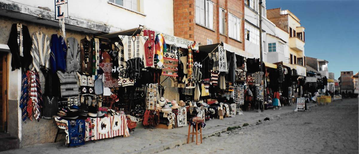 Bolivien - Impressionen einer einzigartigen Reise