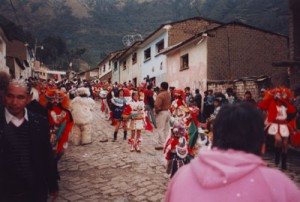 Karneval in Quime