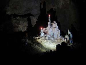 Cova Tancada des Cap de Menorca