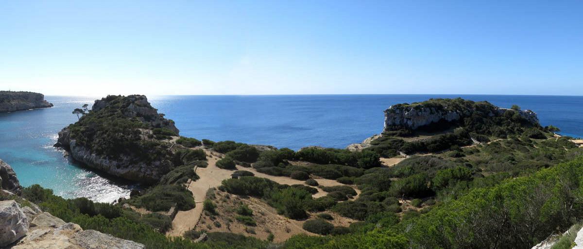 Mallorca Cala des Moro