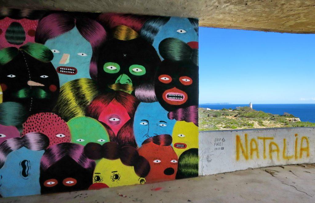 Bunker am Cap Blanc