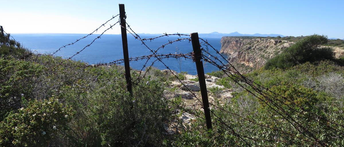 Lost Places im Südosten von Mallorca
