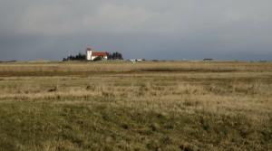 Hauvrig Kirke