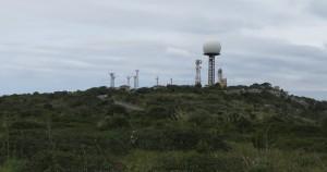 Mallorca Tag 1 Antennen