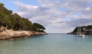 Bucht von Cala D'Or