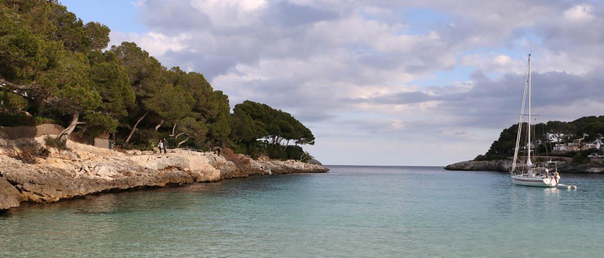 Mallorca Tag 1