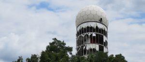 Teufelsberg – Die alte Abhörstation