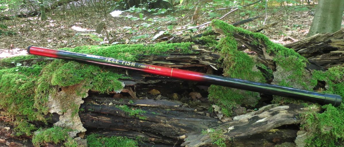 Udestående Geocache Equipment – BILTEMA Angel – Unterwegs mit Ronald RX37
