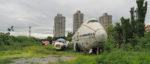 Bangkok - Flugzeugfriedhof