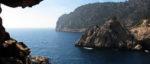 Mallorca 2014: Klettern an der Steilküste