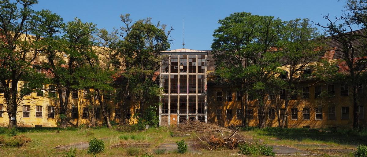 Permalink auf:Kaserne – Altes Lager