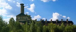 Alte Malzfabrik – VEB Getränkekombinat Dresden