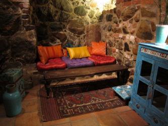 Inska: Verkaufsraum