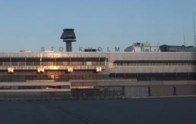 Airport ARN