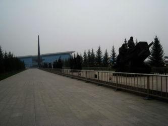 Straße der Monumente
