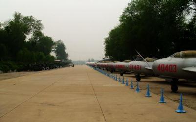 Kampfjet Parade