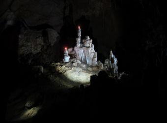 Cova Tancada