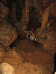 Höhlen erkunden - Dedi1