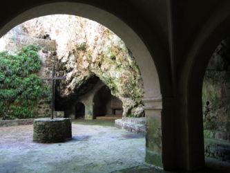 Höhlenkirche Cova de Sant Marti