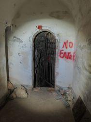 Kein Eingang!