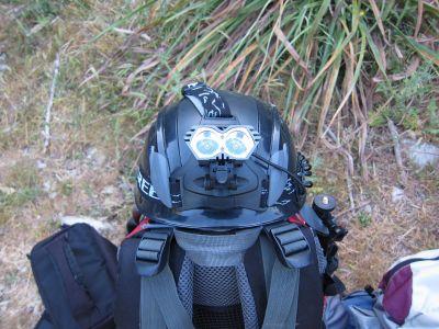 R2D2 unser Höhlenroboter
