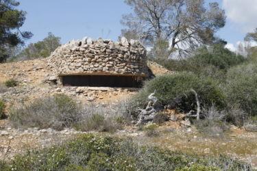 Zona M Bunker mit coolen Innenbereich