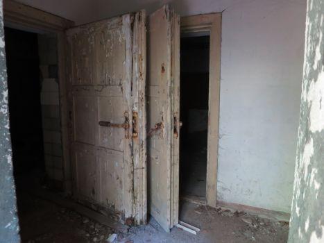 massive Türen
