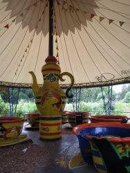 Piccadilly Circus - gut erhalten