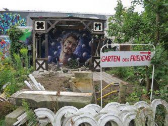 Garten des Friedens