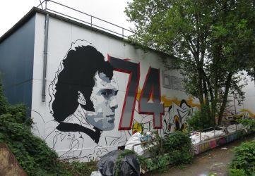 Beckenbauer 74